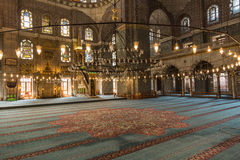 Cathedrals in Istanbul Stock Photo