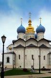 Catherdal Annunciation Kazan Στοκ Εικόνες