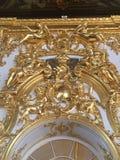 Catherine'spaleis royalty-vrije stock foto's