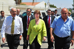 Catherine Ashton Stock Photos