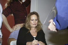 Catherine Bach Stock Photography