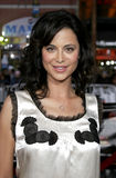Catherine Bell Stock Image