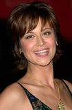 Catherine Bell Stock Photo