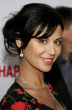 Catherine Bell Royalty Free Stock Photo
