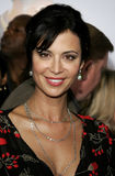 Catherine Bell Royalty Free Stock Photography