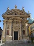 Catherine church in Graz Stock Photo