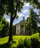 Catherine Church, Museum of bells in the Valdai Royalty Free Stock Image