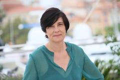 Catherine Corsini Στοκ Εικόνες