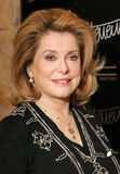 Catherine Deneuve Royalty Free Stock Photography