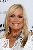 Catherine Hickland, Debbie Reynolds Royalty Free Stock Photography