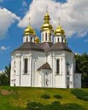 Catherine Kirche Lizenzfreies Stockfoto