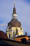 catherine kyrka Arkivfoton