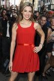 Catherine McQueen Stock Photo