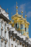 catherine pałac s Obraz Royalty Free