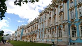 Catherine Palace stock foto's