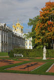 The Catherine Palace Royalty Free Stock Image
