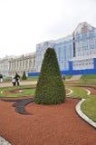 Catherine Palace Royalty-vrije Stock Fotografie