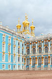 Catherine Palace Royalty Free Stock Image