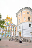 Catherine Palace in Tsarskoe Selo. Royalty Free Stock Photography