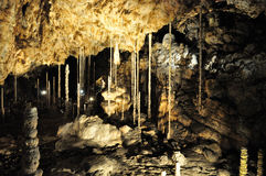 Catherine's cave Royalty Free Stock Image