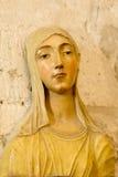 catherine saint siena Royaltyfri Foto