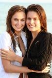 Catherine y Ashley 7 Foto de archivo libre de regalías