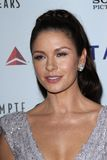 Catherine Zeta-Jones Foto de Stock