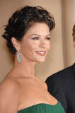Catherine Zeta-Jones Stock Photos