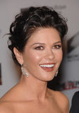 Catherine Zeta-Jones lizenzfreies stockbild