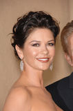 Catherine Zeta-Jones Stock Photo