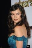 Catherine Zeta-Jones Imagem de Stock