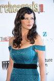 Catherine Zeta-Jones Stock Photography