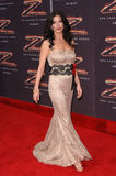 Catherine Zeta-Jones Royalty Free Stock Photography