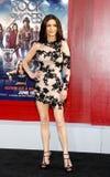 Catherine Zeta-Jones Fotografia Stock