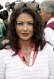 Catherine Zeta-Jones Stock Images