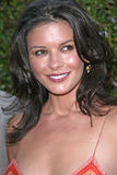 Catherine Zeta-Jones Stock Images