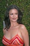 Catherine Zeta-Jones Fotografering för Bildbyråer