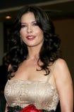 Catherine Zeta-Jones Stock Photo