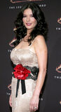 Catherine Zeta-Jones Stock Image