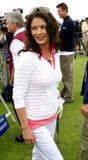 Catherine Zeta-Jones Stock Photography
