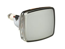 Cathode ray tube Royalty Free Stock Photo