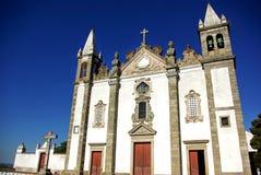 Catholic Church. Royalty Free Stock Photography