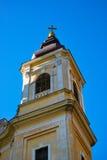 Catholic church Royalty Free Stock Images