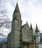 Catholic Church 8 Stock Photo