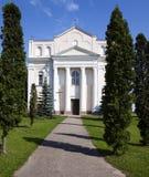Catholic Church. Belarus Royalty Free Stock Images