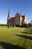 Catholic Church. Belarus Royalty Free Stock Photo