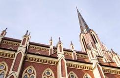 Catholic Church of Belarus Stock Photography