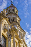 Catholic Church, Buenos Aires, Argentina Royalty Free Stock Image