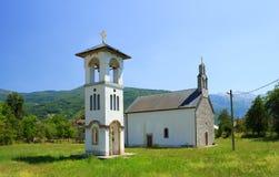 Catholic church Stock Image