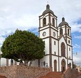 Catholic church in Ingenio. Gran Canaria, Spain Stock Photography